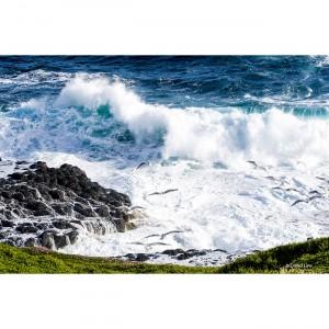 Ocean Paysage V copie