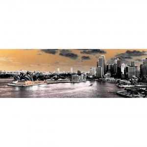 Opera Sydney panoramik Radio effect 30X90 copie