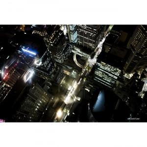 Sydney Nuit II copie