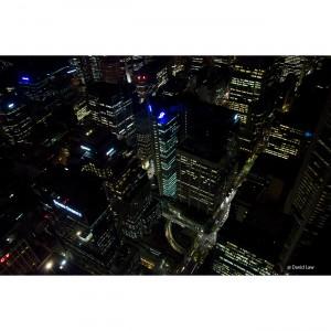 Sydney Nuit III copie