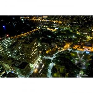 Sydney Nuit copie
