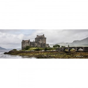 The Highlander Castle 30x90 1 copie