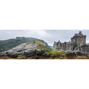 The Highlander Castle II 30x90 1 copie