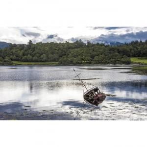 The Lost Boat copie