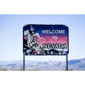 Welcome To Nevada II copie