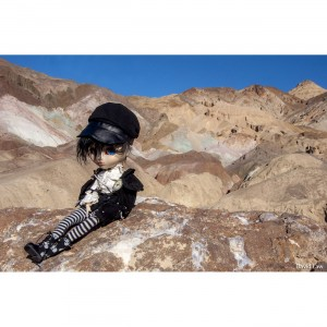 Zabriskie Doll 20X30 copie