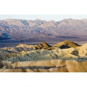 Zabriskie Point 40x60