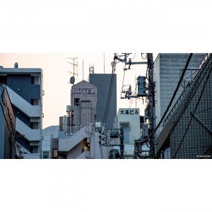 Tokyo 21 40X80 copie