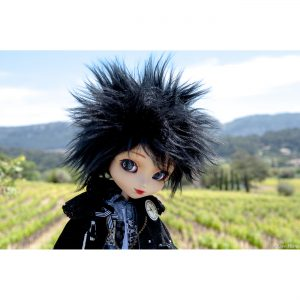 Cassis Countryside II Doll copie