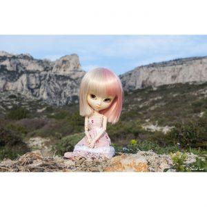 Les Calanques Doll lOW copie