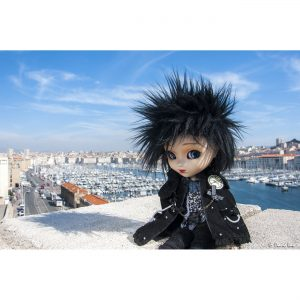 Marseille II Doll Low copie
