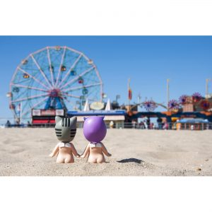 Coney Island Baby 20x30 copie