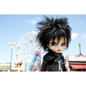 Coney Island Doll III copie