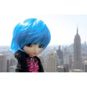 New York Doll copie
