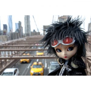 The Brooklyn Bridge Doll III copie