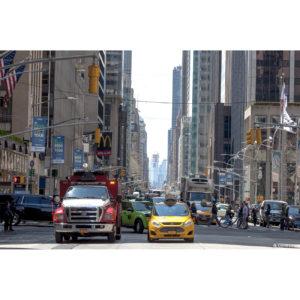 New York 16