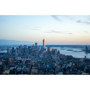 Paysages - New York