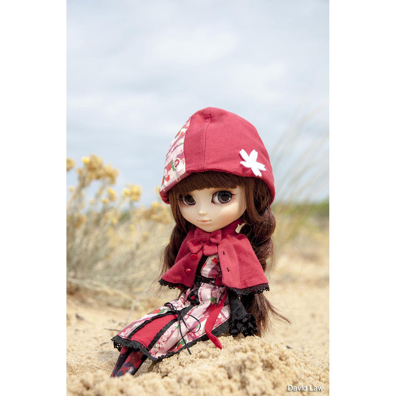 Dunes II Doll 20x30 copie