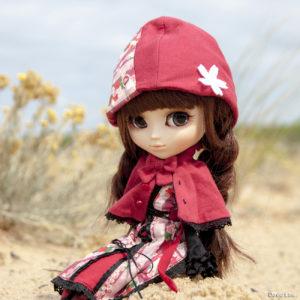 Dunes II Doll 30x30 copie