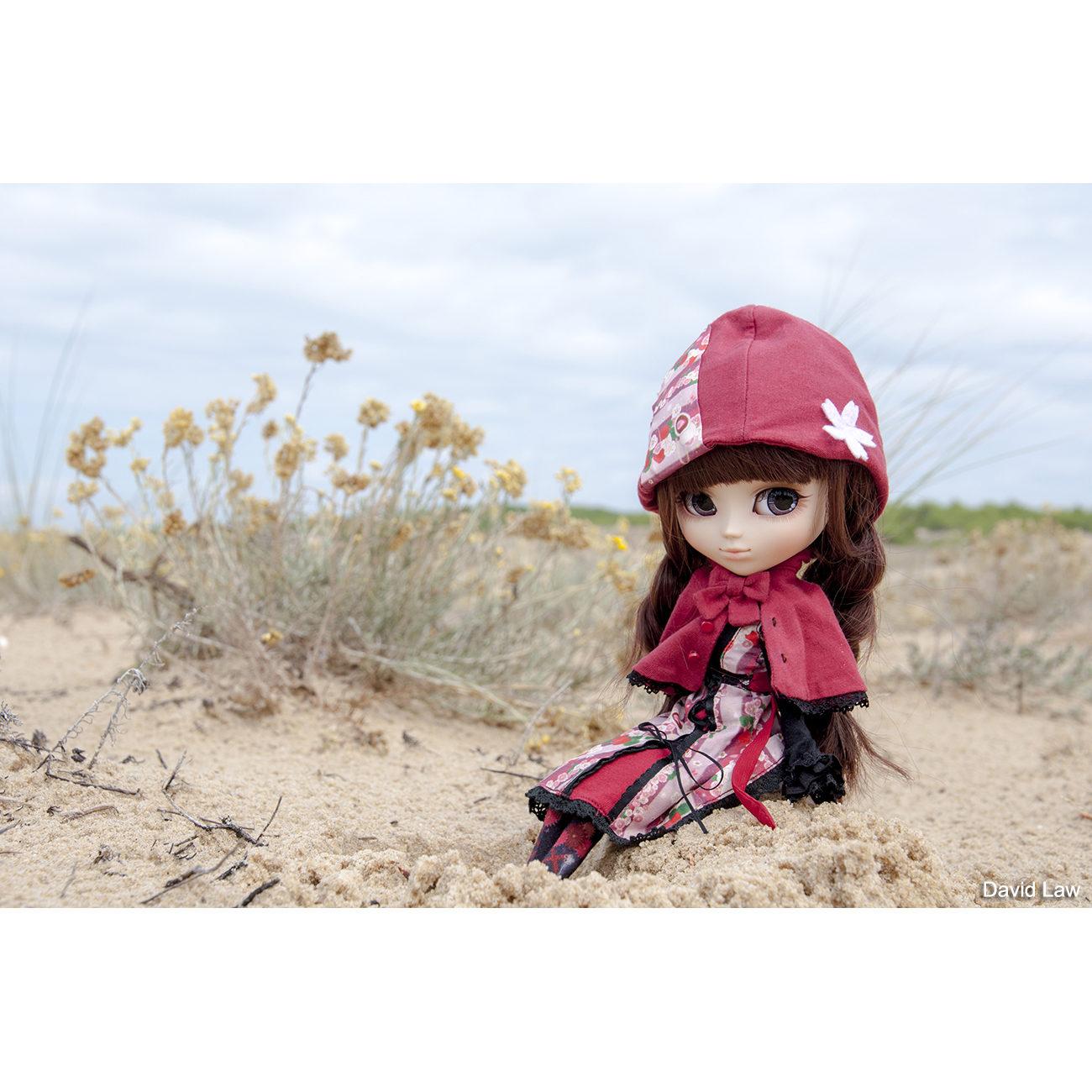 Dunes II Doll copie