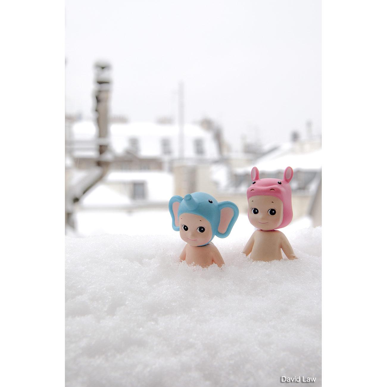 First Snow II copie
