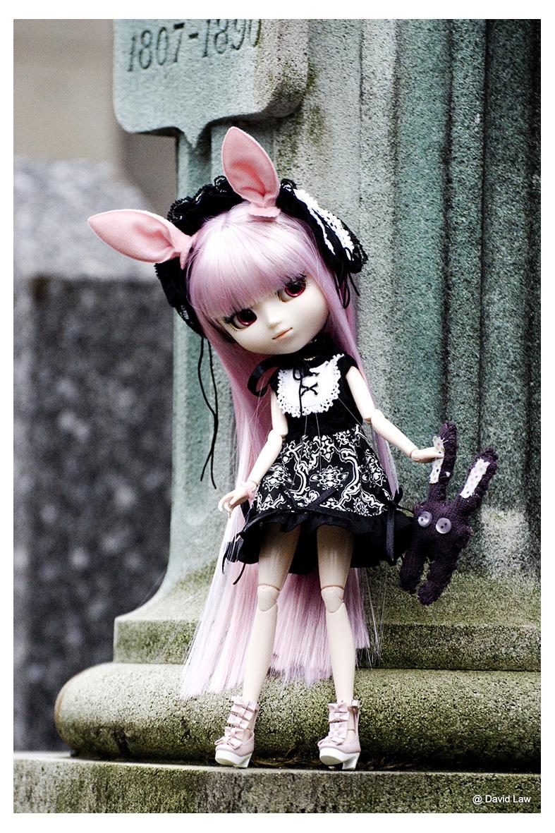 Aby Doll ldv s0220