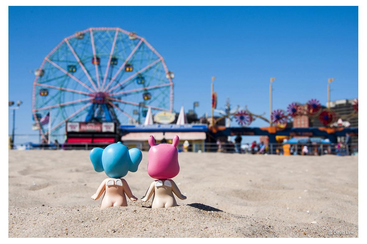 Coney Island Baby II lah s0220