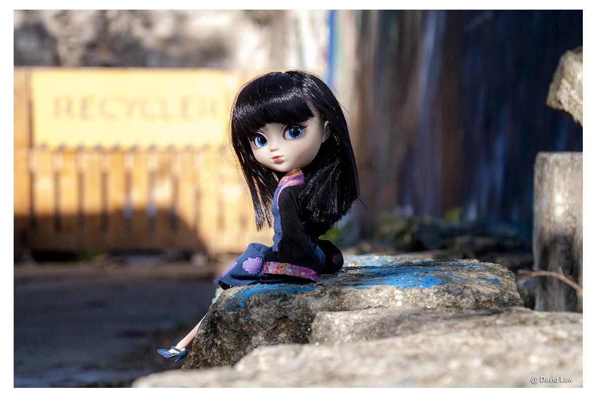 Darwin Doll V ldh s0220