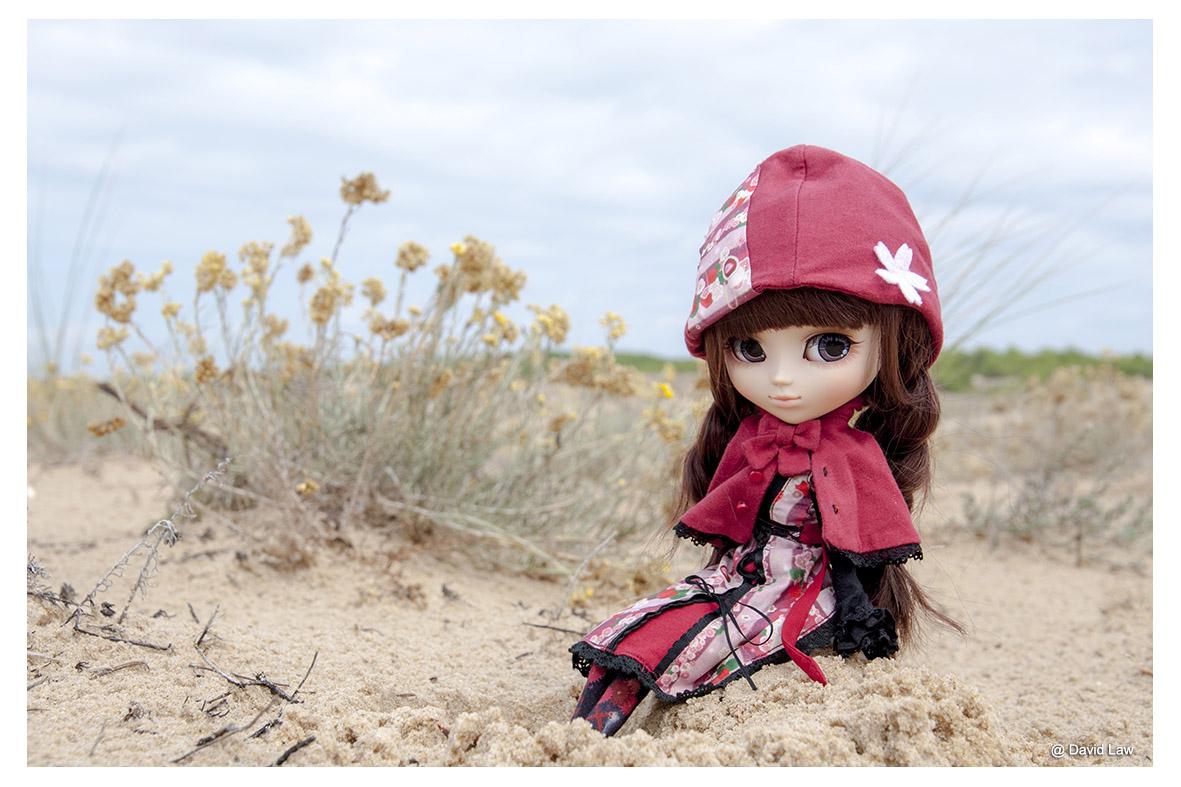 Dunes Doll ldh s0220