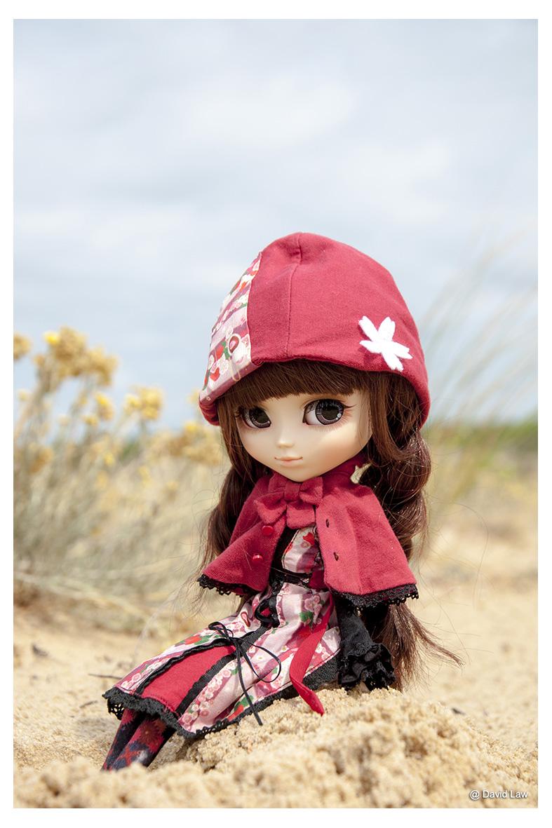 Dunes II Doll ldh s0220