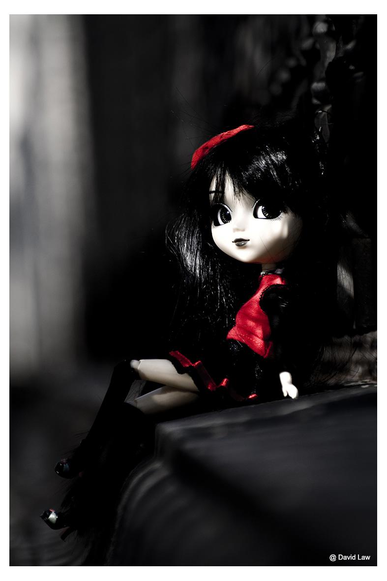 Gwen Ebony ldv s0220