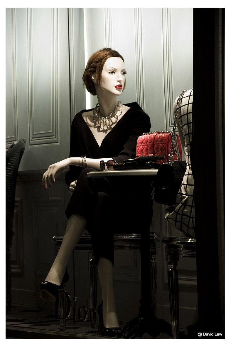 La Parisienne gitv s0220