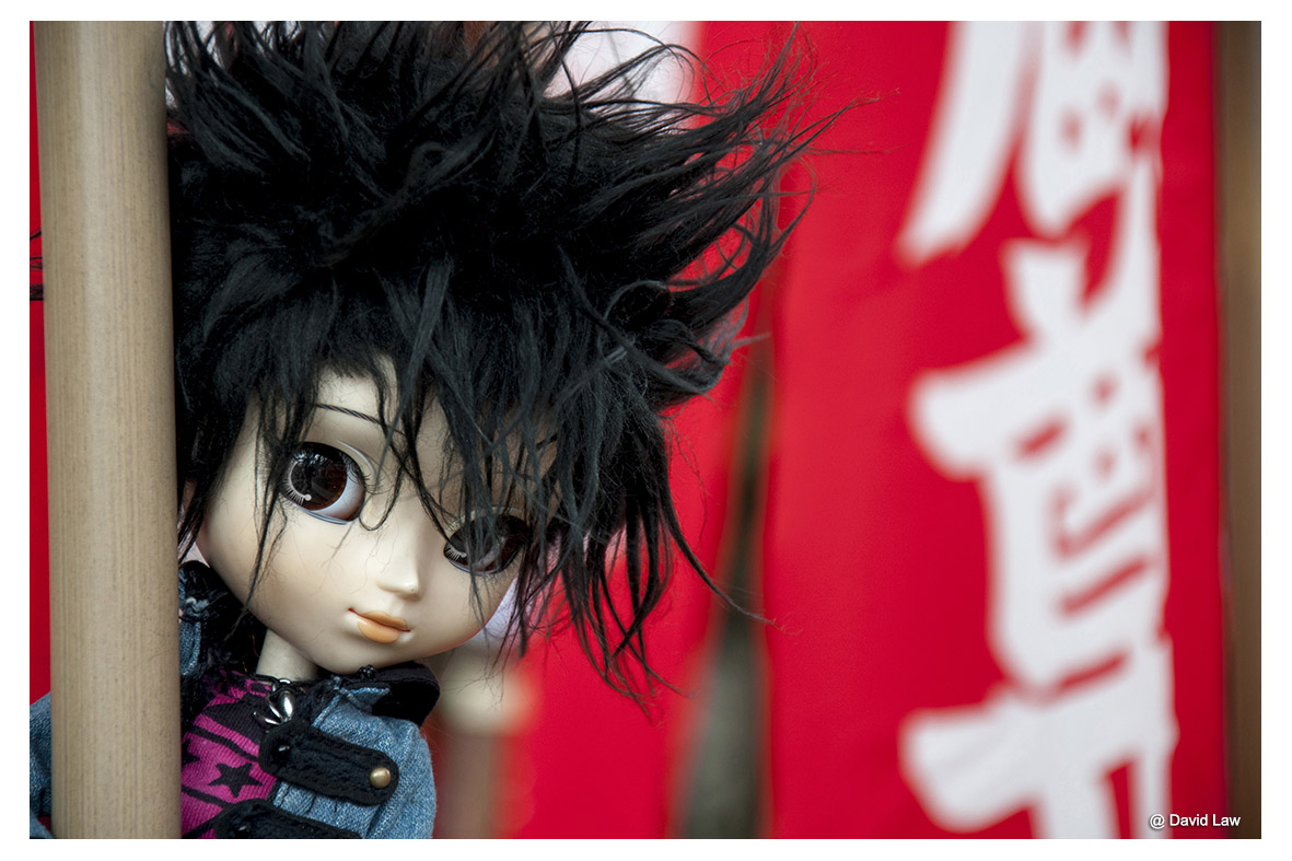 Mizuki in Flags ldh s0220