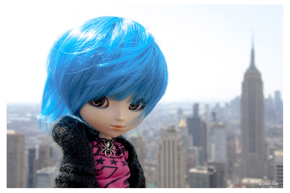 New York Doll ldh s0220