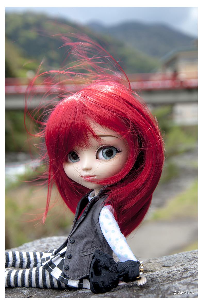 Odawara doll ldv s0220