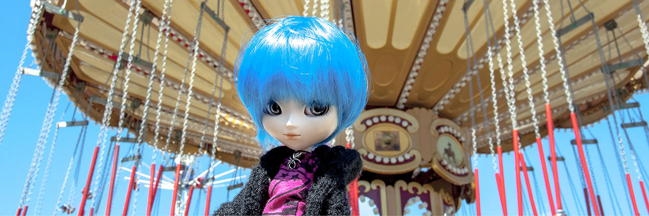 Presentation Dolls s0220