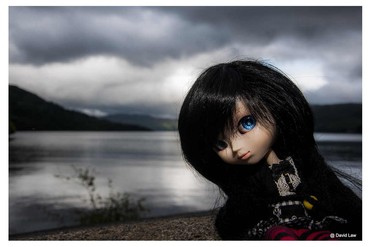 Princess of Loch ldh s0220
