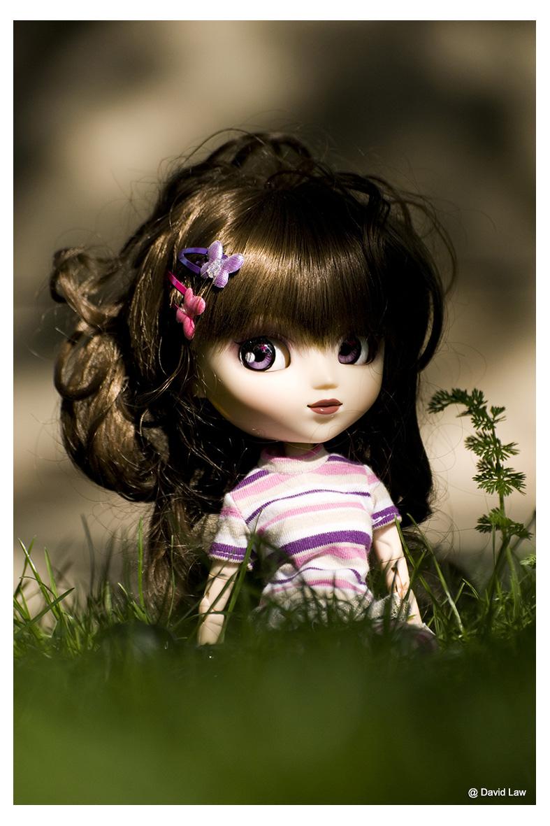 Priscilia Coraline ldv s0220