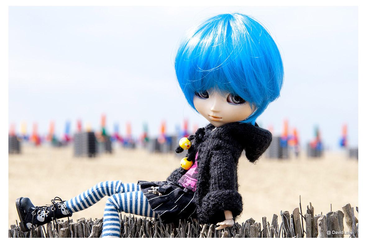 Sayoko Deauvile II ldh s0220