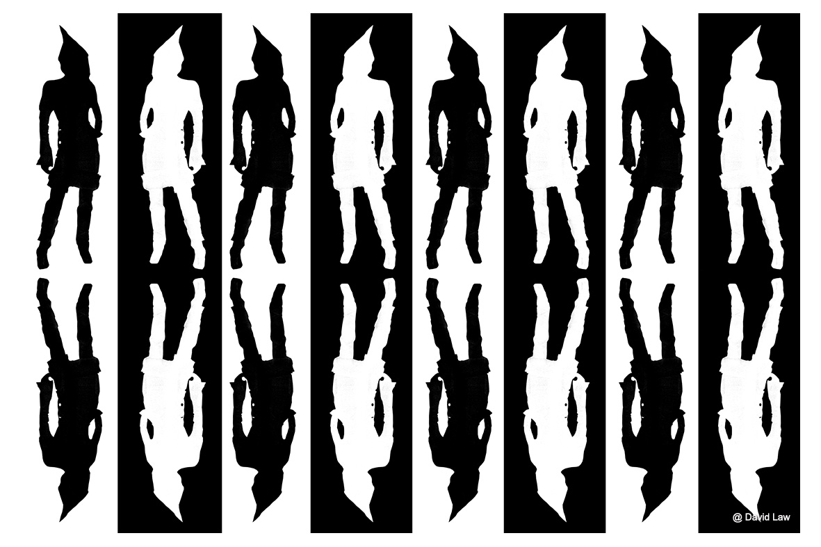Silhouettes gith s0220