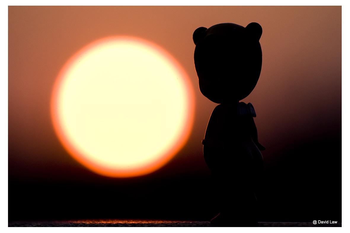 Sunset II lah s0220