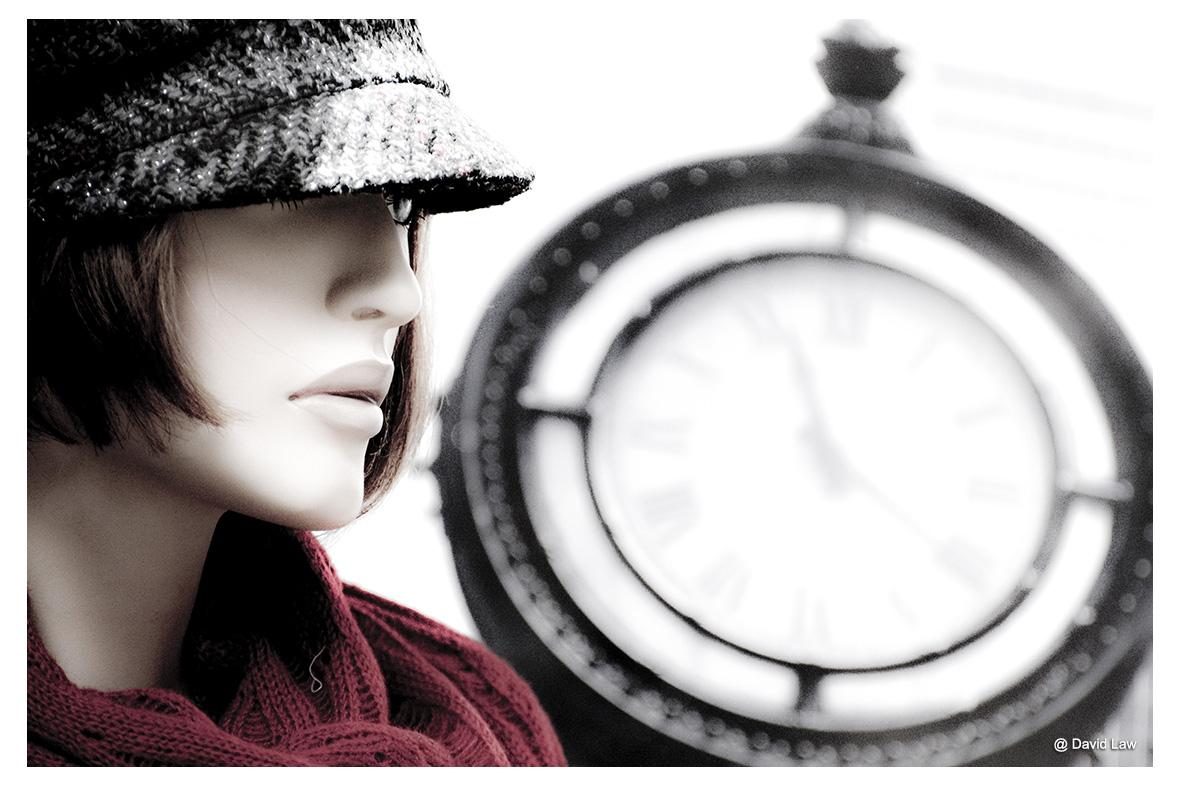Time II gith s0220
