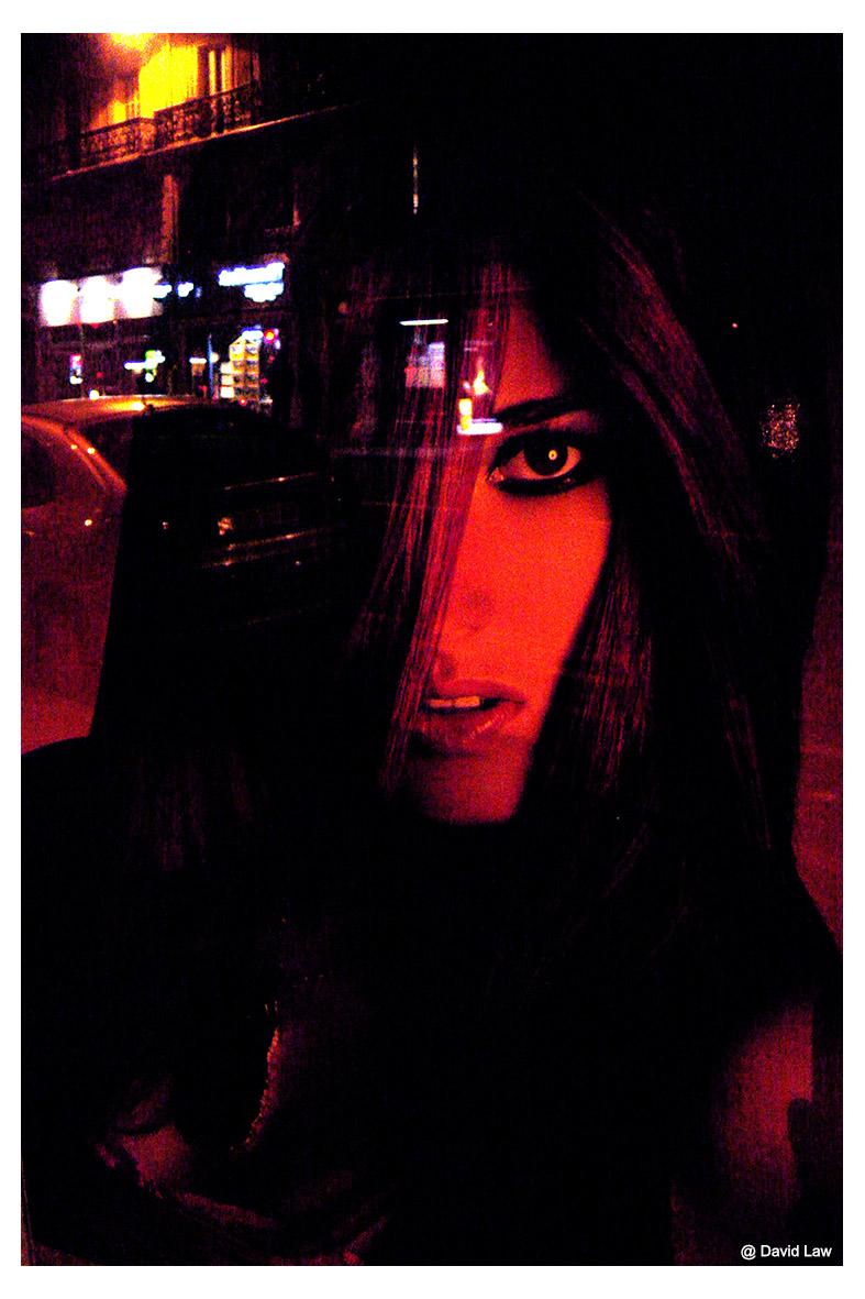 Vampirella gitv s0220