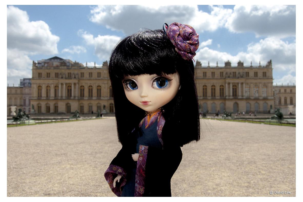 Versailles ldh s0220