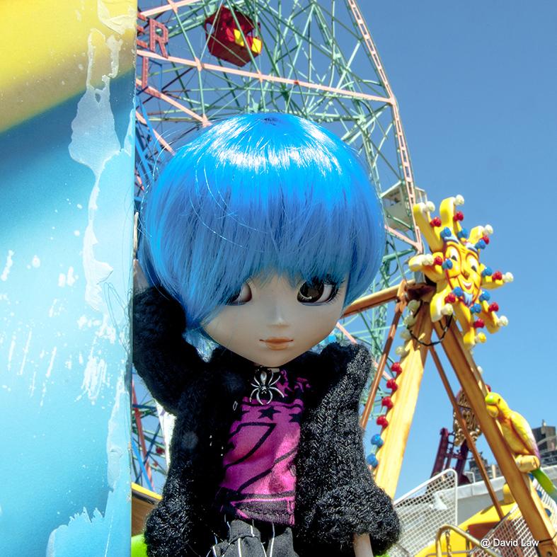 coney island doll square cds0220