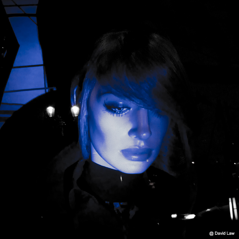 elle in blue square cgs0220
