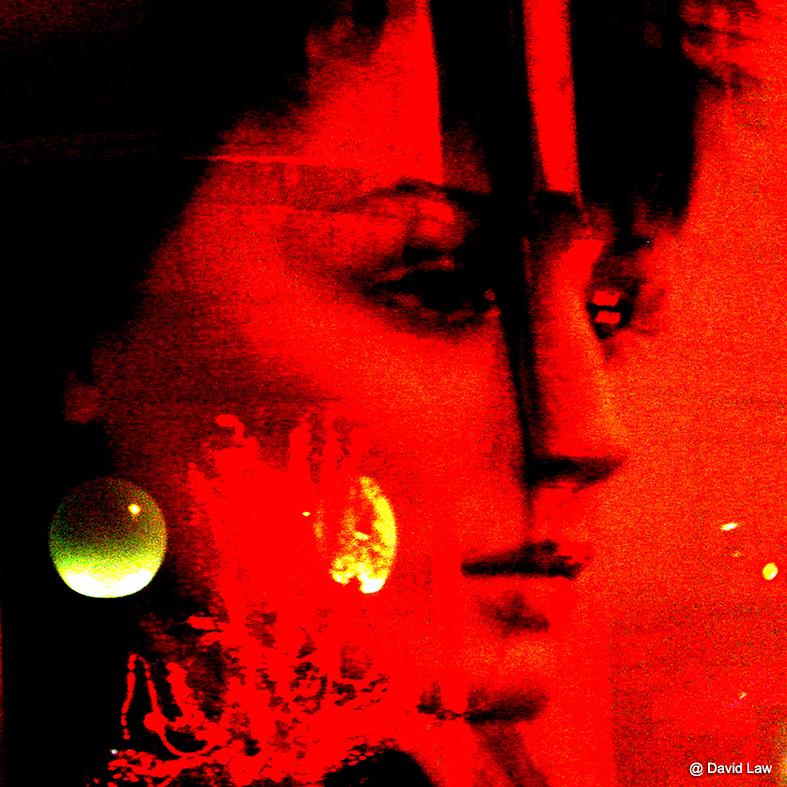 red night square cgs0220