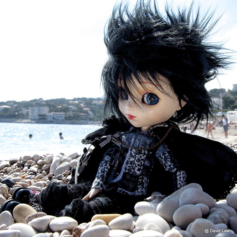 tomoyo in cassis beach ii square cds0220
