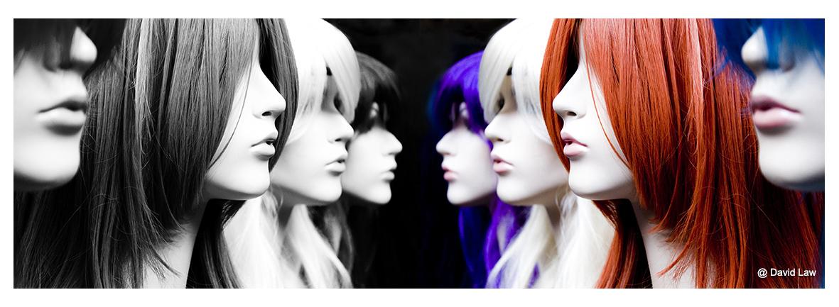 Reflexion of Souls II 30X90 gitp s0220