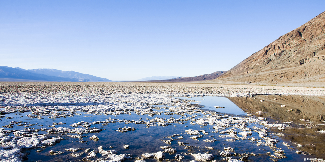 Death Valley Mirror 40x80 1